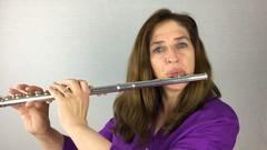 Beginner Flute Instruction
