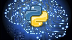 Python for Machine Learning and Data Mining | Udemy