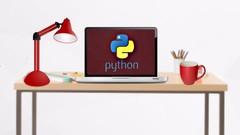 (42 Saat) Python : Sıfırdan İleri Seviye Programlama (2019)