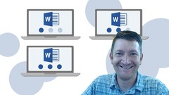 Learn Everything About Microsoft Word (Beginner to Advanced