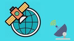 Comunicação via Satélite - Começando (Telecomunicações)
