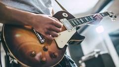 Curso Rasgueos para guitarra