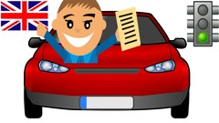 Pass Your UK Practical Driving Test (In a Car)   Udemy
