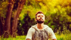 Mindfulness and Yoga Nidra Practice for Total Health
