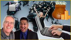 INTERNET MARKETING MASTERY - Learn how to Earn Money Online