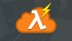 Top AWS Lambda Courses Online - Updated [August 2019] | Udemy