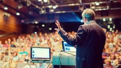 Rhetorik-Kurs: Die 4 Säulen der mächtigen Überzeugungskraft