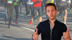 How to start running - science based training