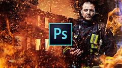 Photoshop Especialização Tratamento e Manipulação de imagem
