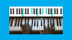 Play Unique Piano Chord Progressions (Master Class) | Udemy
