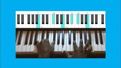 How to create unique/colourful Piano Chord Progressions
