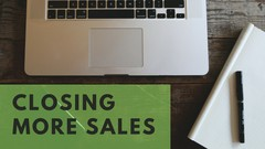 Closing More Sales - 'Your Customer Can Sell to Themselves'!