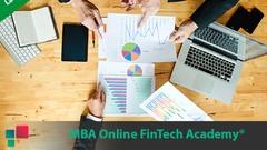 MBA Online FinTech Academy® (Módulo em Finanças)