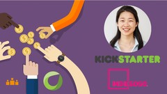 The Complete Crowdfunding Course for Kickstarter & Indiegogo