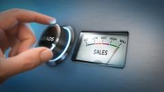 Sales Training: The Secret of Successful Sales