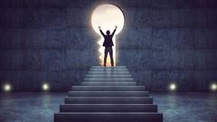 Camino al Éxito - Cinco técnicas para alcanzarlo.