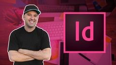 Adobe InDesign CC Complete Masterclass: Learn Adobe InDesign