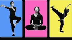 High Energy Taoist Tai Chi and Taoist Yoga (Lishi) | Udemy