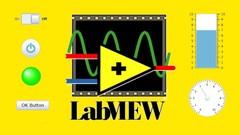 Imágen de Máster en Programación de Aplicaciones en Labview y Arduino