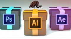 Adobe holiday season bundle