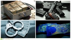 Anti-Money Laundering and Combating Terrorism Financing