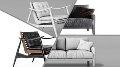 Cinema 4D - High quality furniture modeling | Udemy