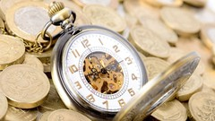 Options trading - how to exchange time for income