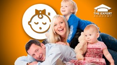 FREE TASTER: Baby Sleep Solutions from The Sleep Nanny