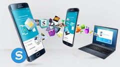 Aplicativo E-Commerce - WEB Services e API