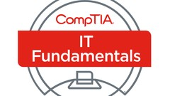 The Complete CompTIA IT Fundamentals FC0-U51 Prep Test