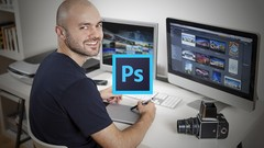 Adobe Photoshop 2018 Completo - do Iniciante ao Avançado