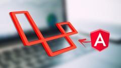 Imágen de Curso de Laravel 5 desde cero + APIs RESTful y webs Angular