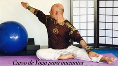 Curso básico de Yoga para iniciantes