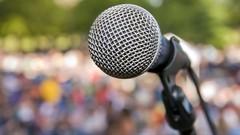 Public Speaking & Presentation For Beginners