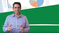 Excel 2016 - Formatting Data and Tables for Beginners