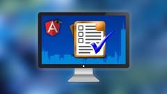 Angular Forms Jumpstart & FREE E-Book