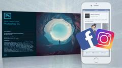 Photoshop Essencial para Redes Sociais