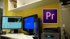 Imágen de Introducción al uso de Adobe Premiere PRO CC 2017