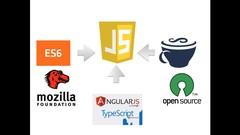 JavaScript + ES6 + ES7 + ES8 + ES9 -> The Complete Guide
