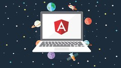 Curso Angular 4: Conviértete en Desarrollador Web Full Stack