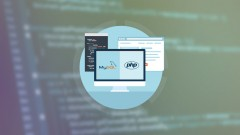 Learn PHP and MySQL for Beginners the Easy Way - 13 Hours