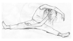 The Meridians Dancing - Stretching Exercises for healing