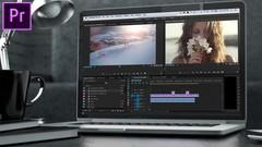 Learn Adobe Premiere Pro CC 2017 In 1 Hour