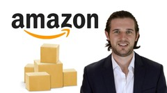Amazon FBA + Private Label Products - The Complete Course! ✅