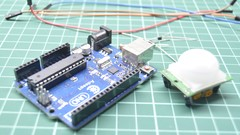 Arduino Motion Detector: Step By Step Guide