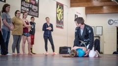 Self Defense for Women: Close Combat Training & Fighting   Udemy