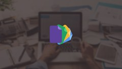 Double Your Office Productivity Using Google Apps | Udemy