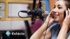 Texto e Locução em Rádio, TV e Web