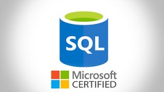Implementing Data Warehouse using SQL Practice Test (70-767)