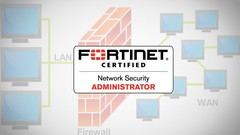 Fortinet Certified Network Security Practice Exam For 2019